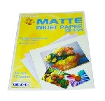 Inkjet Paper 108gsm Matte