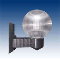 Spheres Lights with Wall Bracket