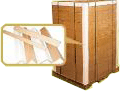 Angleboard / Cornet Post