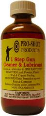 Proshot Cleaners