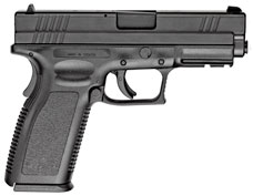 HS Pistols