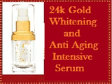 Serum Facial Rejuvenation
