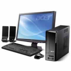 Aspire® X1800 E5400 PC