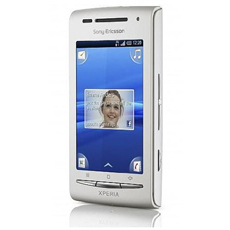 Phone X8 (E15i) by Sony Ericsson