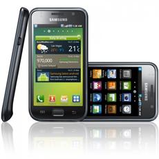 Samsung i9000 (Galaxy S) Smartphone