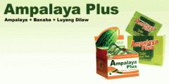 Phitopreparation Ampalaya Plus