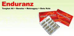 Enduranz Capsule for Men