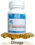 Antioxidant Omega