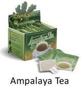 Ampalaya Tea Diabetes