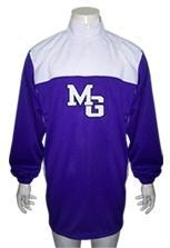Miller Grove Long Sleeve  Basketball Uniforms