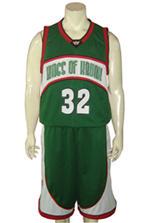 Kings of Krunk Basketball Uniforms