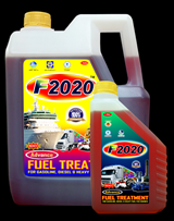 F2020 Fuel Saver