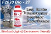 Motorcycle Oil F2020 Bio-2T
