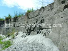 Sand River Philippine