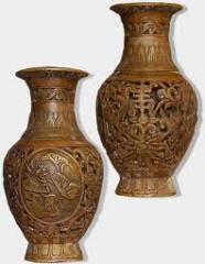 2120-76 Vase Decor for Home