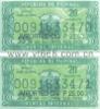Anti-counterfeiting Label