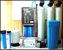 Water Solutions Technolgy
