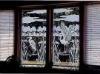 Etching  Window