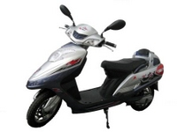 Scooters Model:EAGLE 350
