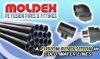 MOLDEX PE Fusion Pipes & Fittings