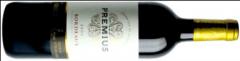 Premius Rouge Prestige Cuvée 2007 - AOC Bordeaux