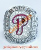 2008 Philadelphia Phillies Championship ring