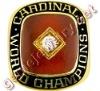 1982 St. Louis Cardinals Championship Ring