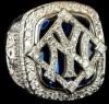 2009 New York Yankees Championship ring World Series