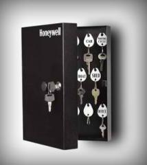 Key Lock Security