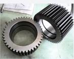 Hardened Steel Spur Gears