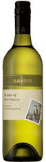 Hardys Stamp Riesling-Gewurstraminer Wine