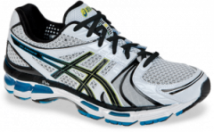 ASICS Kayano 18 Mens at RunClub Shoe