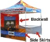 Collapsible Tent, Folding Tent, Booth Tent