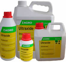 Ultraxide Disinfectant