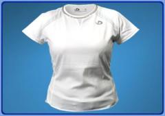 Rakuwa Ladies Round Neck Shirt X30
