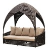 Moey Daybed Rattan / Wicker