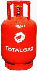 ToTalgaz LPG 11 kgs Pol Type