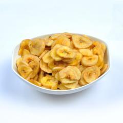 Mindanao Banana Chips