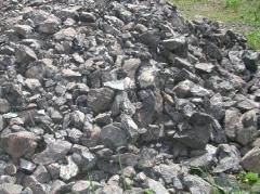 Fine Mineral Ores