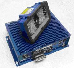 AccuVisionMiniCam scanner