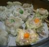 Juicy Pork Siomai Dumplings