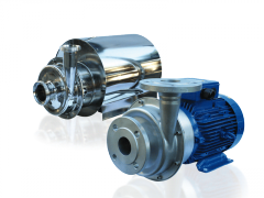 CTI and CTH pumps