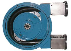 Hose Pumps - the PT series