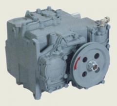Gear Pump ZCB-90