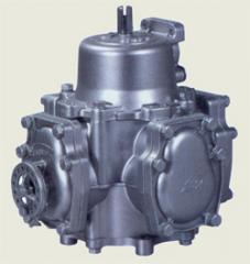 Flow Meter MJ-65