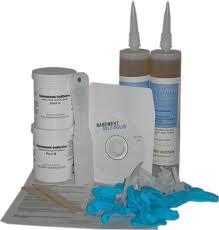 GP2-207 (Epoxy Injection Repair)