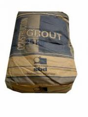 NS Grout-101 (Non-Shrink Grout)