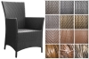Rattan Furniture Made With All Weather Synthetic Rattan