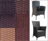 Outdoor Synthetic Weaving Fiber And Outdoor Furniture