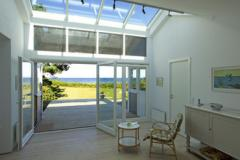 Slide and Fold Door